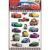 Disney Pixar Cars 2 Sticker Sheets [4 Sheets Per Pack]