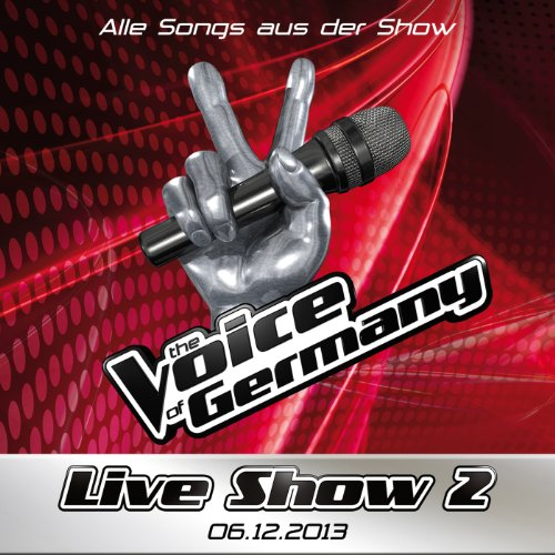 Wonderful Life (From The Voice Of Germany)