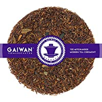 """N° 1404: Tè rosso Rooibos in foglie""""Cannella Vaniglia"""" - 250 g - GAIWAN GERMANY - tè in foglie, rooibos, cassia, vaniglia"""