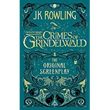 ‏‪Fantastic Beasts: The Crimes of Grindelwald - The Original Screenplay‬‏