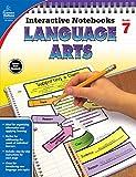 Language Arts, Grade 7 (Interactive Notebooks)