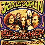 Janis Joplin Live at Winterland -