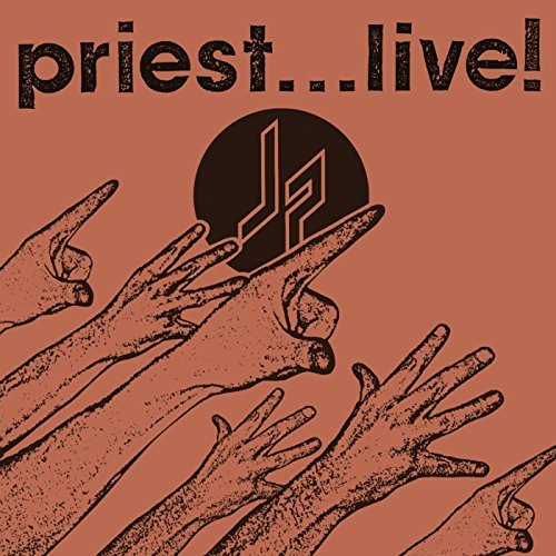 Priest...Live! [Clean]