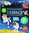 Activit�s pour les petits - L'espace