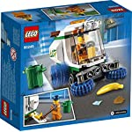 Lego-City-Great-Vehicles-Camioncino-Pulizia-strade-Multicolore-60249