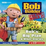 Bobs Big Plan & Other Stories: Project Build It (Bob the Builder)