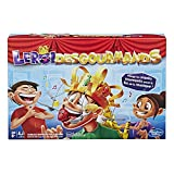 Hasbro Gaming - Le Roi des Gourmands - Chow Crown - E2420