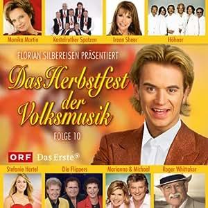 Das Herbstfest der Volksmusik 2008 - Various: Amazon.de: Musik