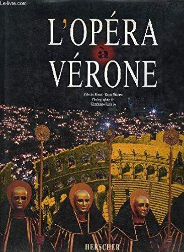 L'Opéra à Vérone