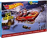 Hot Wheels DMH53 Adventskalender...Vergleich