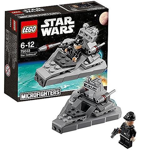 LEGO Star Wars - 75033 - Jeu De Construction -