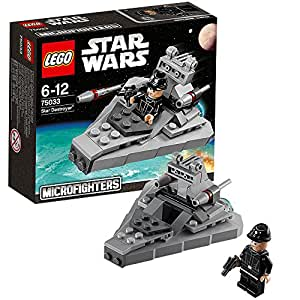 Lego STAR WARS 75033 STAR DESTROYER NEUF