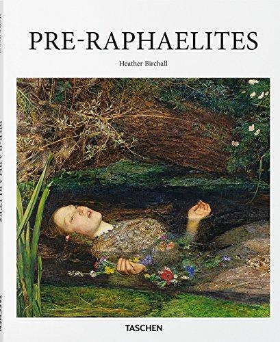 Pre-Raphaelites par Heather Birchall
