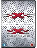 Xxx / Xxx 2 - State Of The Union (2 Dvd) [Edizione: Regno Unito]