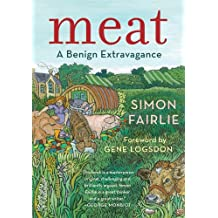 Meat: A Benign Extravagance