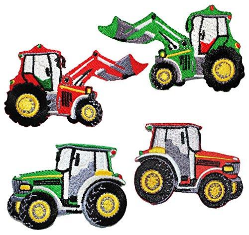 2-stuck-bugelbilder-traktor-verschiedene-modelle-85-cm-56-cm-aufnaher-applikation-gestickter-flicken