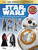 Star Wars Das Erwachen der Macht. Das große Stickerbuch