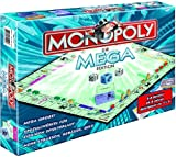 WIN MOVES Mega Monopoly