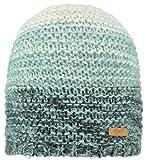 Barts Damen Baskenmütze Sacha, Mehrfarbig (Morning Bay), One size (Herstellergröße: Unica)