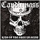 King of the Grey Island by Candlemass (2007) Audio CD