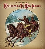 Bob Dylan: Christmas in the Heart [Vinyl LP] (Vinyl)