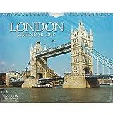 London calendario 2018