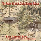 Axford Five by Craig Morgan Robson & the