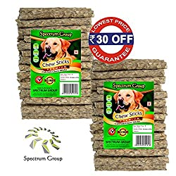 Spectrum Group An ISO 9001:2015 & HACCP Accredited Company - Money Saver Premium Combo Pack Calcium Munchies 450 g / 40 sticks (2 Packs)