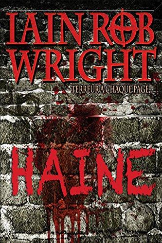 Haine: Un Thriller