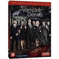 Vampire Diaries - Saison 8 [Import italien]