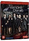 Vampire Diaries - L'intégrale de la Saison 8 [Francia] [DVD]