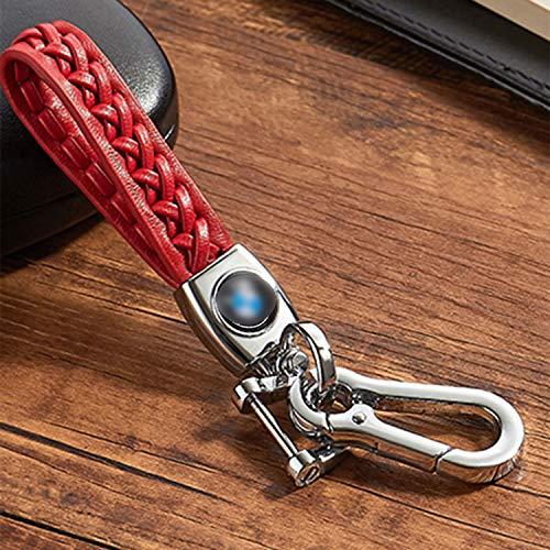 keng en m/étal de Voiture Keychain M M3/M5/Porte-cl/és de Voiture en Alliage Porte-cl/és Porte-cl/és Porte-cl/és pour BMW Cl/é Accessoire M M3