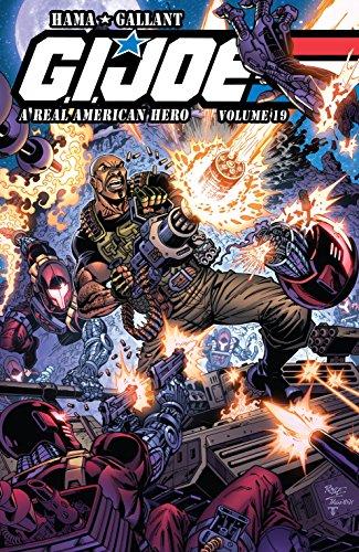 G.I. Joe: A Real American Hero Vol. 19 (English Edition ...