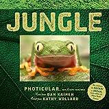 Jungle - Photicular, un livre animé