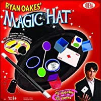 Magic Trick | Ryan Oakes Magic Hat (0C2719) | Toy (Toy, Kits, Puzzles)