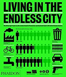 Living in the Endless City