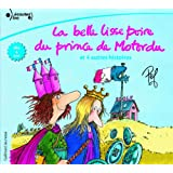 La belle Lisse Poire du Prince de Motordu et 4 Autres Histoires (CD audio)