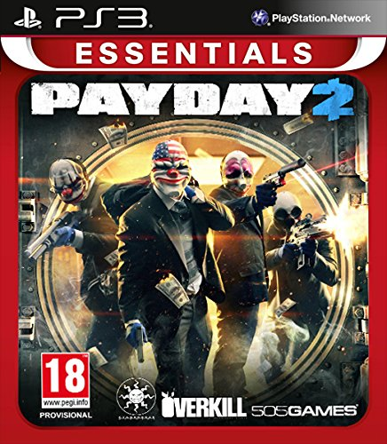 payday-2-essentials