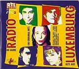 40 Jahre Radio Hits aus Luxemburg - Paul Anka, Sandra, Cliff Richard, Boney M, DJ Bobo, Howard Carpendale, Scorpions, David Hasselhoff u.v.m. Roy Black