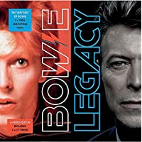 Legacy (The Very Best Of)