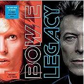 Legacy (The Very Best Of David Bowie) [Vinyl LP]