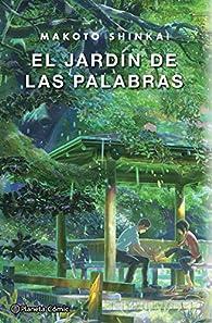 El jardín de las palabras par Makoto Shinkai
