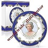 Reine Elizabeth II 90ème anniversaire V...