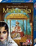 ABACUSSPIELE 08164 - Kartenspiel, Das Vermächtnis des Maharaja