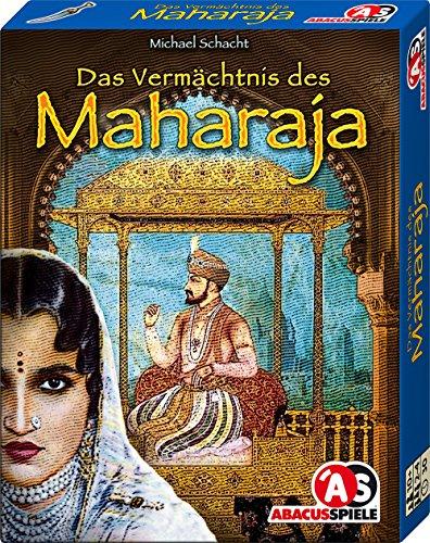 El vermächtnis del Maharaja