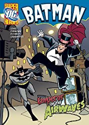 The Emperor of the Airwaves (Batman) by Donald Lemke (2010-03-16)