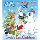Frosty's First Christmas (Frosty the Snowman) (Nifty Lift-and-Look)
