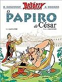 """Afficher """"Astérix O Papiro de César"""""""
