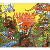 Songtexte von Ludwig Von 88 - Houlala 2 la mission
