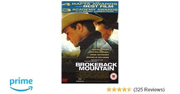 Brokeback mountain gay methodolgy pic 982